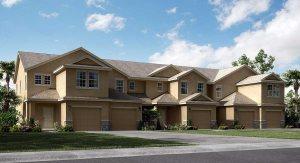 The Branford Model Tour  Lennar Homes Riverview Florida
