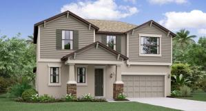 Read more about the article Connerton New Home Community Land O' Lakes Florida