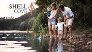 Shell Cove New Home Community Ruskin Florida