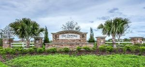 The Summit at Fern Hill New Home Community Riverview Florida
