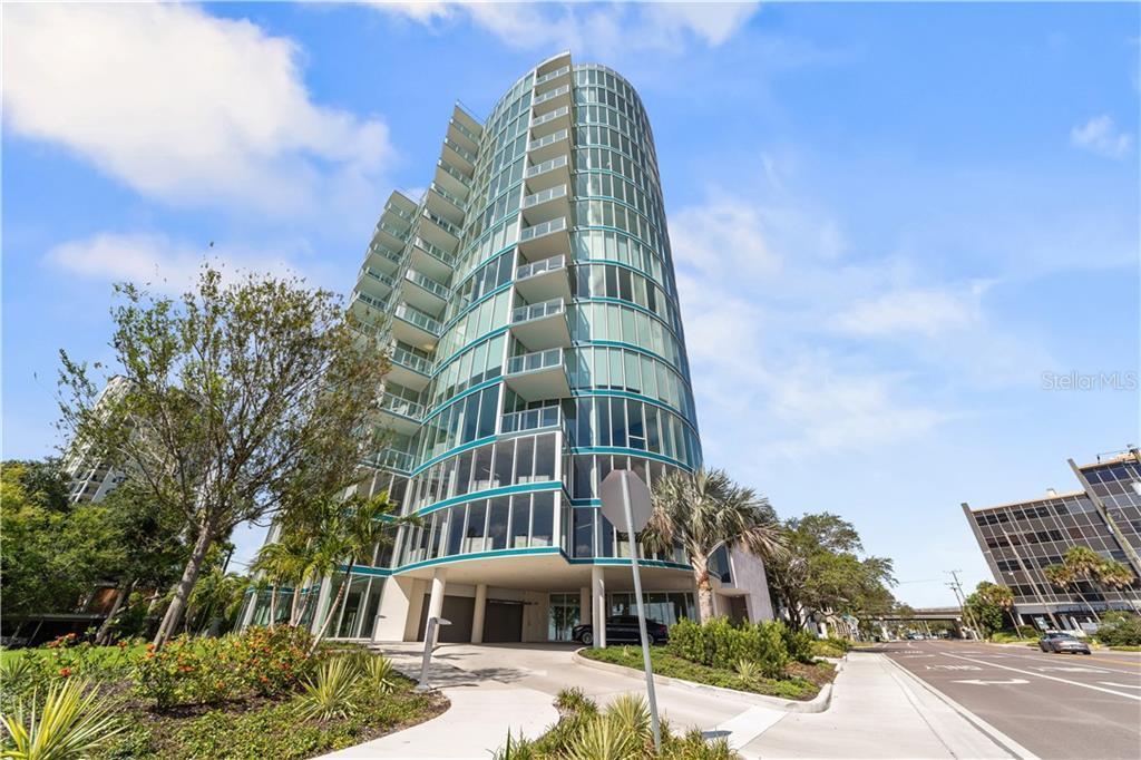 Aquatica New Condominium Community South Tampa Florida