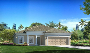 Forest Brook New Home Community Wimauma Florida