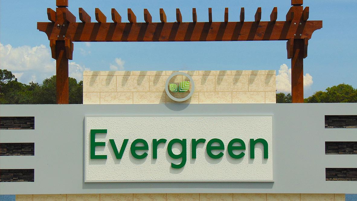 Evergreen  New Home Community Bradenton Florida