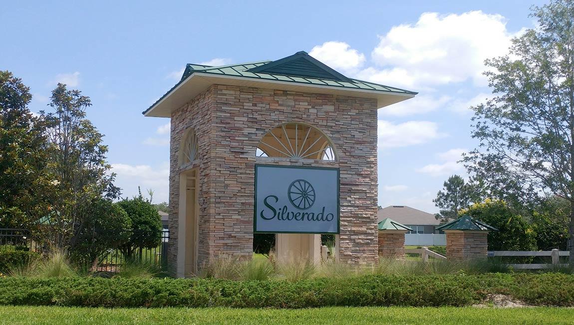 Silverado New Home Community  Zephyrhills  Florida