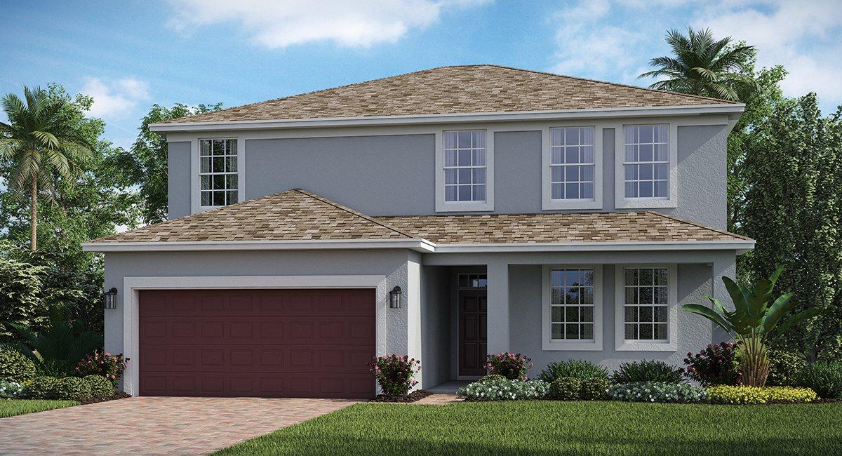 The Independence NextGen Model Tour   Lennar Homes Tampa Florida