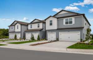 Read more about the article OAKSTEAD New Town Home Community Land O Lakes Florida