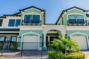 Read more about the article WINDERMERE ESTATES New Town Home Community Wesley Chapel Florida