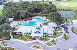The Dover Model Tour Triple Creek Lennar Homes Riverview Florida