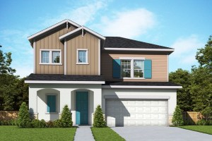 Read more about the article The  Alstonia Model Tour North River Ranch David Weekley Homes Parrish Florida