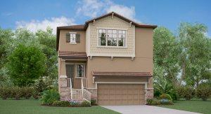 33616 New Home Communities  Tampa Florida