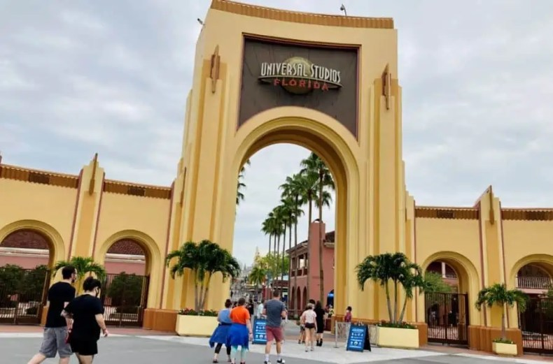 Halloween Horror Nights 2020 Attendance Numbers Universal Theme Park Revenue Plummets, Changes To Attractions