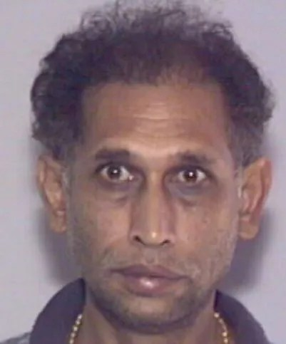 On January 12, 1998, the victim, who was also the owner of the Green Key Beach Hotel located at 6434 US Highway 19 in New Port Richey, was stabbed while at his place of business.  The victim, who died as a result of the injuries he sustained, was identified as Chandrahas Patel.