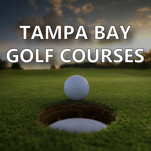 Tampa Bay Golf Courses