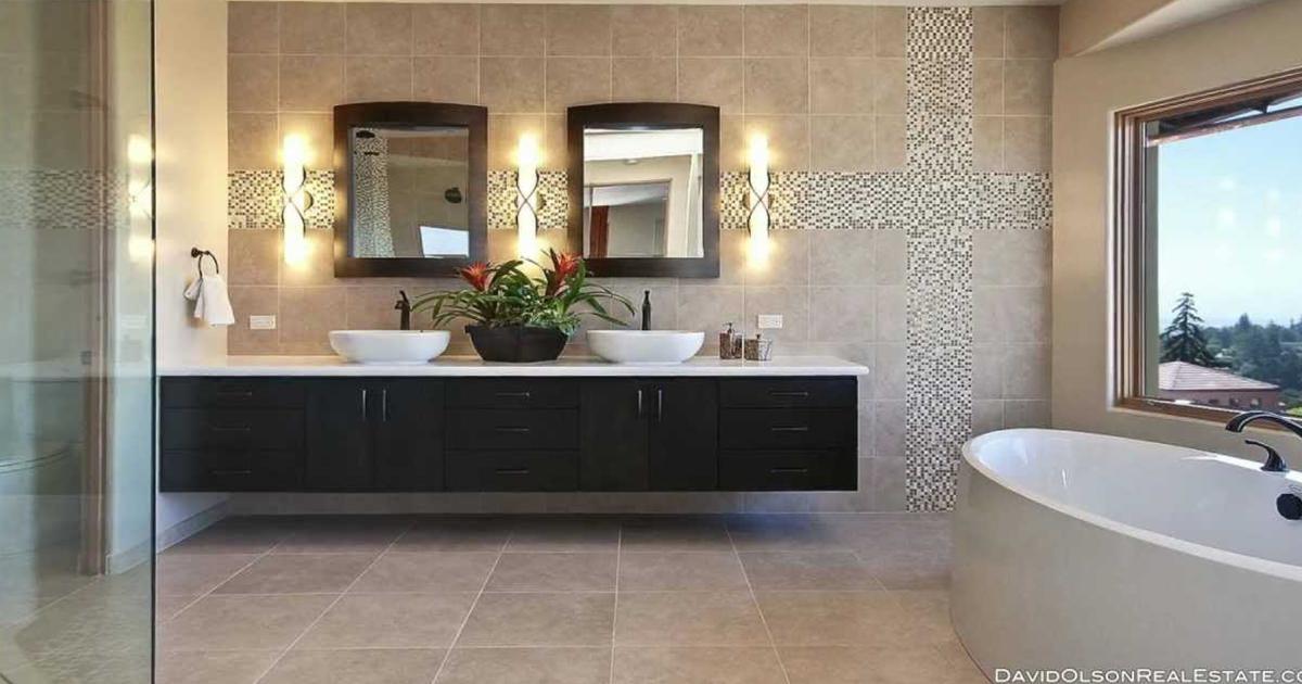 Bathroom Remodel Tampa  Tampa Remodeling Pros