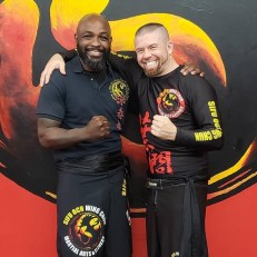 Tampa Wing Chun Kung Fu, Martial Arts and Self-Defense
