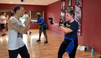 Tampa Wing Chun Kung Fu