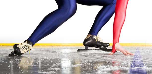 speedskating