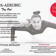 kilpa-aerobic