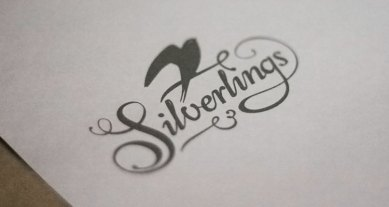 Silverlings Logo