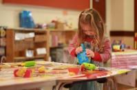 Ladybirds Preschool Photography