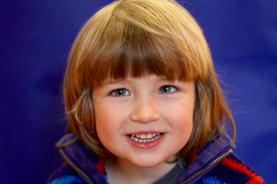Preschool Portraits