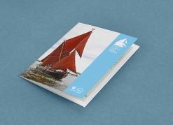 ECST Brochure Design