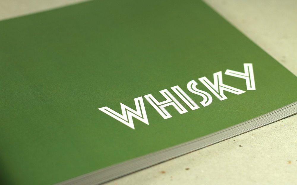 Drawn to Drink, Ruth Artmonsky, Book Design