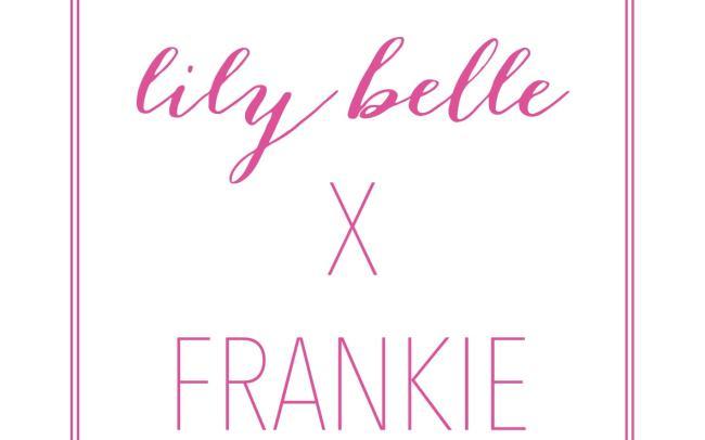 Lily Belle X Frankie Logo