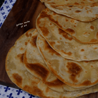 Quarantine Recipe: No-Yeast Pita