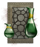 ESO Alchemy