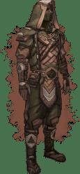 ESO Clothing Light Armor
