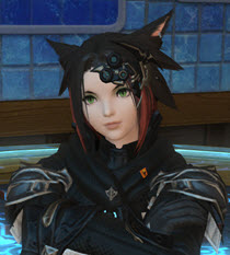 the face of your guild leader.