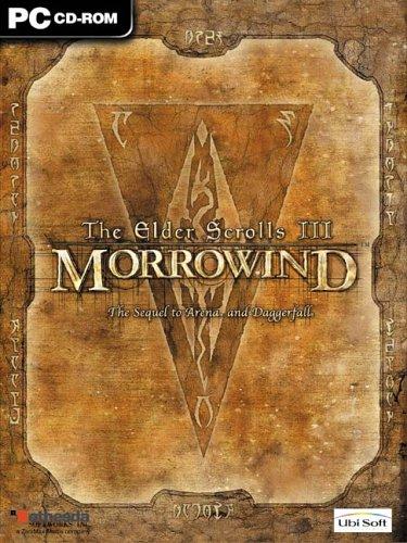 MorrowindCOVER