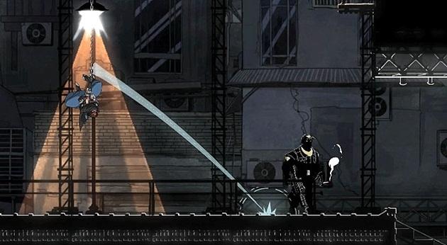 mark of the ninja 2