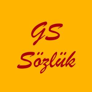 GS Sözlük Logo