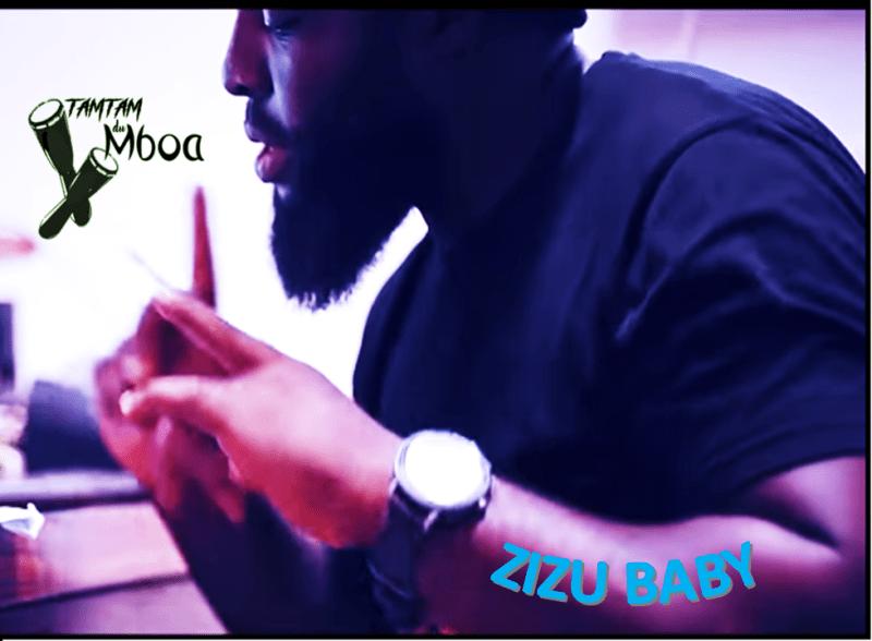 [INTERVIEW]  L'artiste ZIZU BABY- Magic Boy, parle de lui dans un cadre spécial