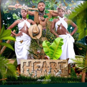 [Heart – son nouvel album] Magasco donne le dos aux singles pour un album.