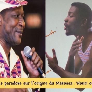 Le paradoxe sur l'origine du Makossa : Wouri ou Moungo – Tamtam du Mboa