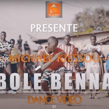 Michel Kissou signe son come-back et répond à ses fans à travers « Mbole Bennam »