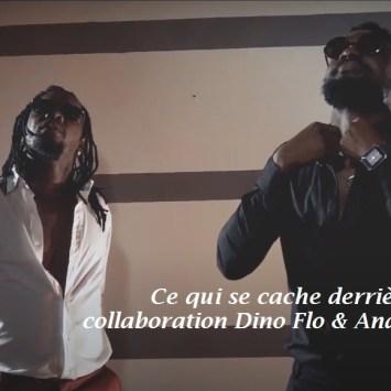 Déjà deux singles en duo, qu'est ce qui se cache derrière la collaboration de Dino Flo et Andy Jéméa ?