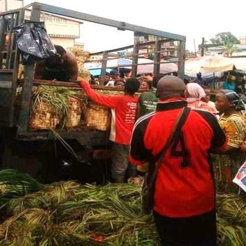 Un cageot de tomates à 2000 Frs, les ménages se réjouissent à Douala