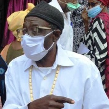 [Nécrologie] Le Canton Akwa pleure son pèlerin SM. DIN DIKA AKWA III