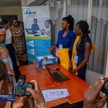 Festival Femme Numérique 3e édition : la femme camerounaise au centre de l'Art médiatique via la technologie numérique.