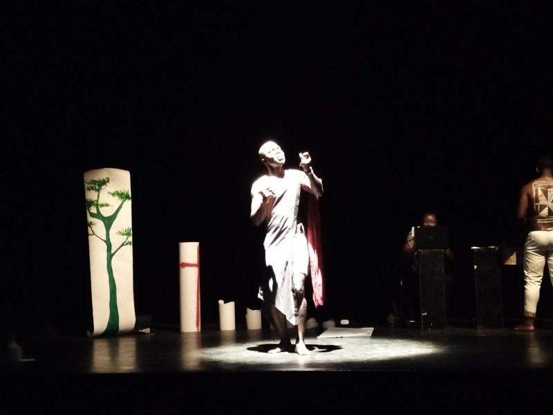 « Amen ? » : La pièce de théâtre qui questionne l'éthique religieuse au compto'Art 54