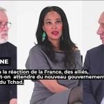 Paix et sécurité au Sahel