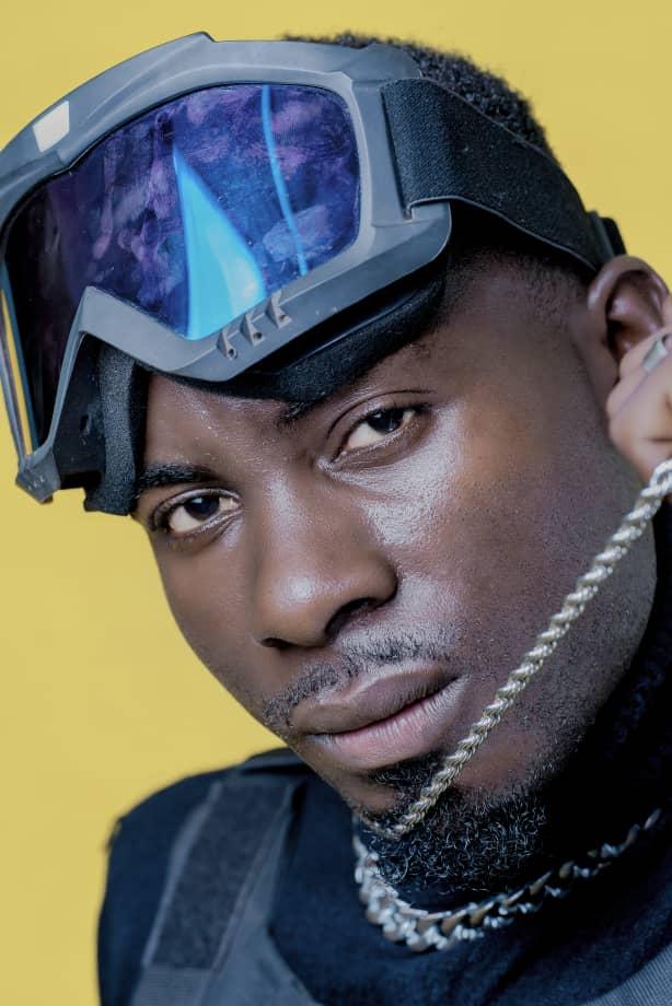 Le vrai kongossa oohh « Donne-moi les sous », DJ Champagna veut payer le loyer