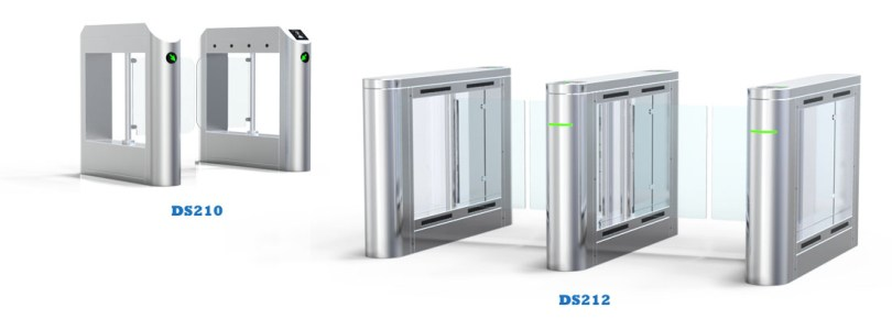 cung cấp optical swing turnstile