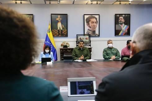 Los diputados de la Asamblea Nacional chavista debatirán en los próximos días sobre la regulación de las redes sociales y la responsabilidad social de estas en territorio venezolano.