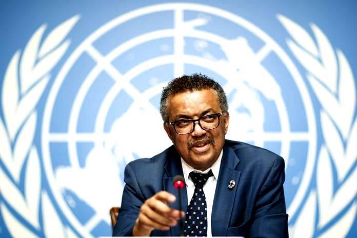Tedros Adhanom Ghebreyesus, director general de la Organización Mundial de la Salud aseguró estar comprometido con Venezuela para garantizar el flujo de vacunas a la nación caribeña.