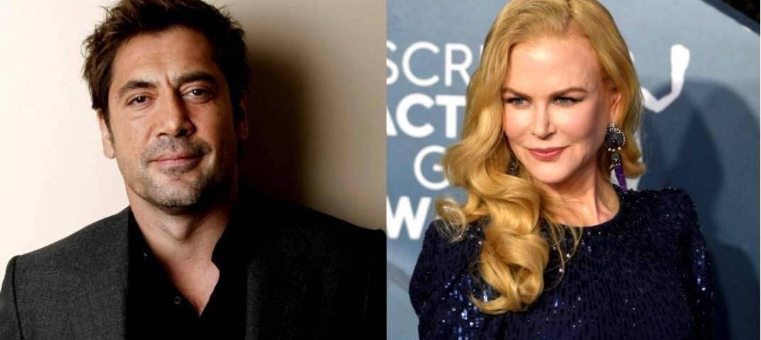 La nueva película del aclamado director y guionista Aaron Sorkin sigue a Desi Arnaz y Lucille Ball en una semana de rodaje de la comedia televisiva estadounidense I Love Lucy